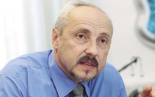 Mag. Jože Kozina – državni tožilec