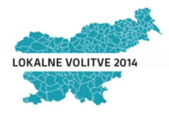 Lokalne volitve 2014