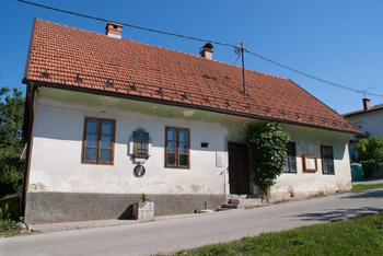 Osnovna šola Velike Poljane