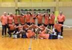 Ribničanje šolski državni prvaki v rokometu 2015-2016