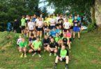 3. tek, 4. Rekreativna tekaska liga 2016