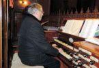 Alojz Osvald delo organista s srcem opravlja že 50 let