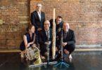 Pihalni kvintet Pentaedre iz Montreala, Kanade