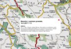 Prometna nesreča, Prigorica, 14.3.2017