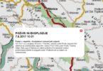 Požar v podjetju Si-Core v Travniku, Loški Potok