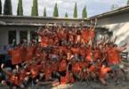 Inotherm - Letovanje otrok na Debelem Rtiču 2017