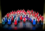 Pihalni orkester Jesenice - Kranjska Gora in Vox Carniola