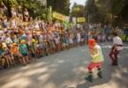 TUŠ - letovanje otrok na Debelem Rtiču 2017
