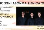 5. koncert abonmaja Ribnica 2017