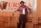 Jubilejno leto Kluba harmonikarjev Urška